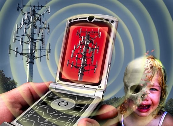 Phonegate: French Government Data Indicates Cell Phones Expose Consumers To Radiation Levels Higher Than Manufacturers Claim