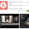 6 Aplikasi Edit Video Android Keren Terbaik Simple