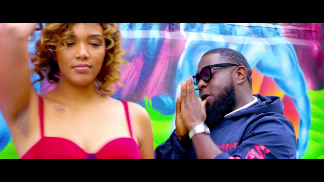 2Kingz  Ft Timaya & Patoranking - Bend Down Video