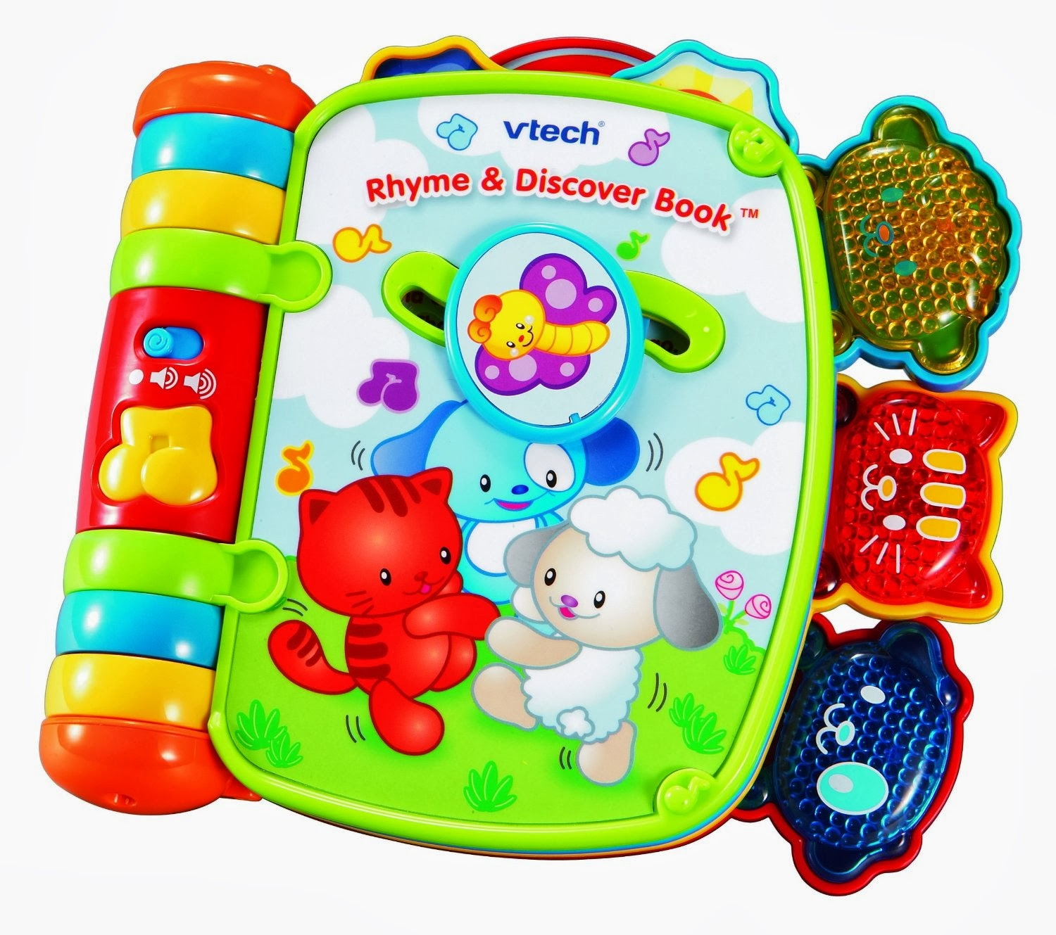 Gift Guide Best Toys for Babies under 1 eLeMeNO P Kids