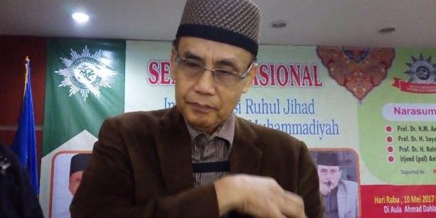 MUI: Pembubaran Ormas Islam Secara Paksa Bertentangan dengan Demokrasi