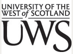 Pendaftaran Online Mahasiswa Baru/Registration of New Students University of the West of Scotland 2018-2019
