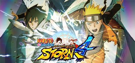 تحميل لعبة الانمي الشهير ناروتو عاصفة النينجا 4 Naruto Ultimate Ninja Storm 4 Otaku Golden
