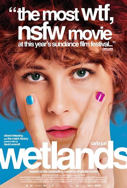Wetlands (2013) ταινιες online seires xrysoi greek subs
