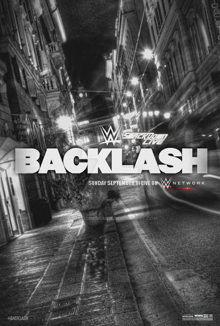 WWE Backlash 2016 Full Show Downlod In 300MB