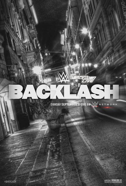 WWE Backlash 2016 Full Show Downlod In 300MB