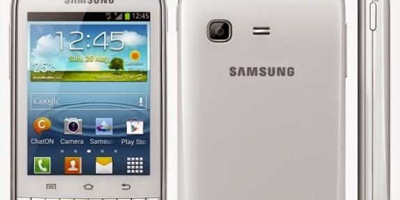 Kelebihan dan Kekurangan Samsung Galaxy Chat GT-B5330 Terbaru 2017