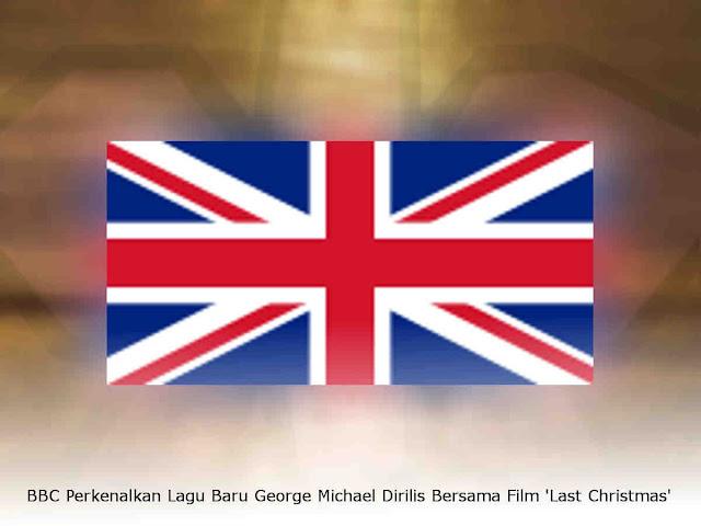 BBC Perkenalkan Lagu Baru George Michael Dirilis Bersama Film 'Last Christmas'