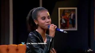 Profil Penyanyi Asli Karna Su Sayang