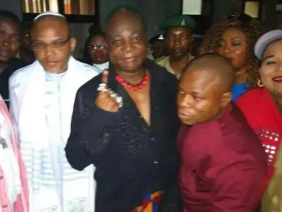 charly boy kanu abuja court