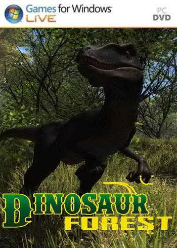 Dinosaur Forest PC Full