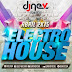 Dj Nev Electro House Abril 2015
