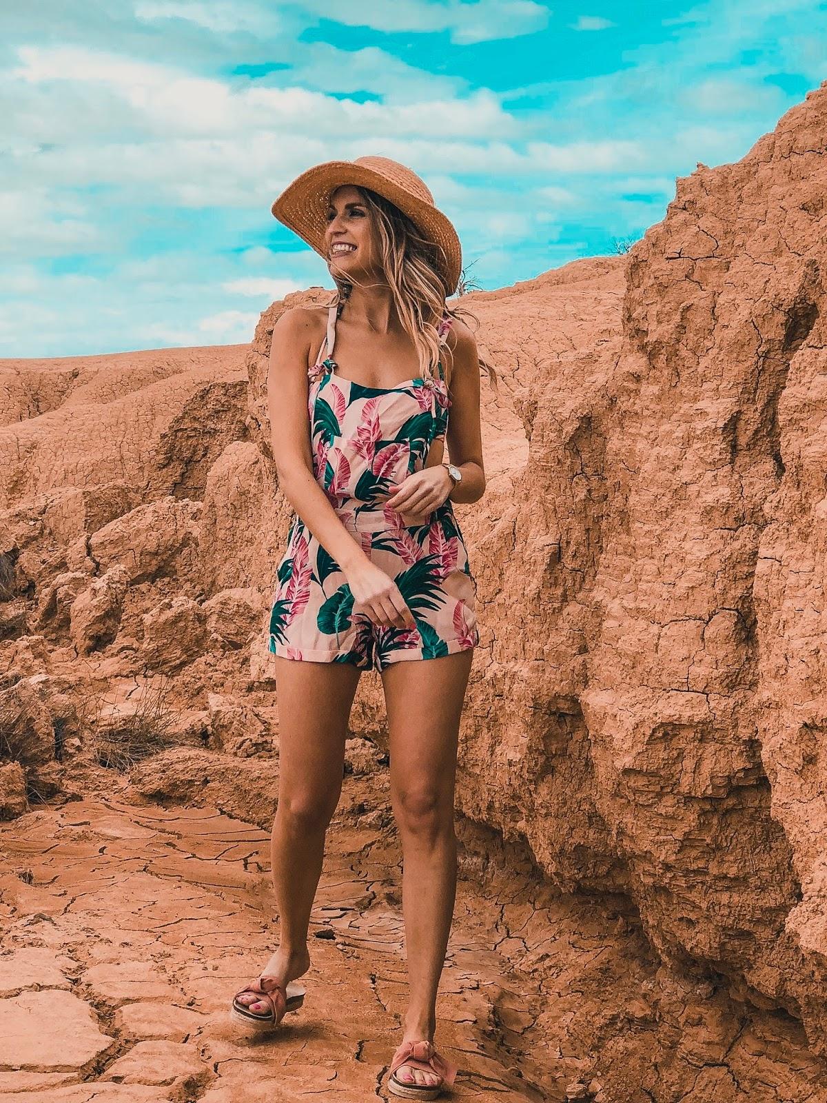 ropa de playa etam