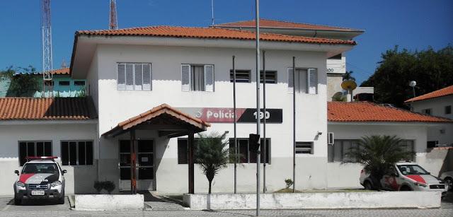 POLÍCIA MILITAR FLAGRA MOTORISTA EMBRIAGADO EM PARIQUERA-AÇU