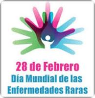 enfermedades raras,dia internacional,