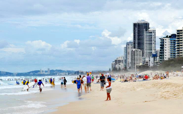 My Top 5 Australian Bucket List Experiences Surfers Paradise Surfing