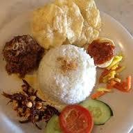 Resep cara membuat nasi lemak malaysia