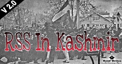 RSS In Kashmir 2.0