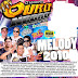 CD (MIXADO) MAGNIFICO OURO NEGRO - MELODY 2010