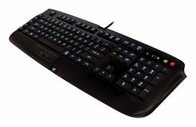 keyboard gaming terbaik untuk Mac