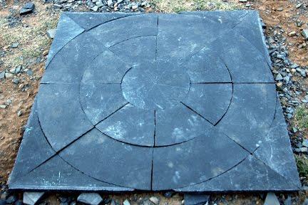 Kadapa Stone Flooring