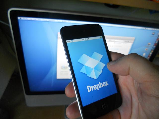 Drop Box Free Download