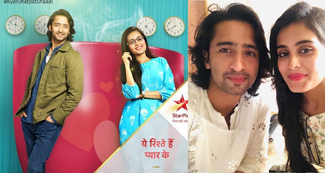 Mishti brings Kanchi truth forth everyone Meenakshi pays tribute in Yeh Rishtey Hain Pyaar Ke