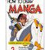 Como desenhar MANGÁ volume 3