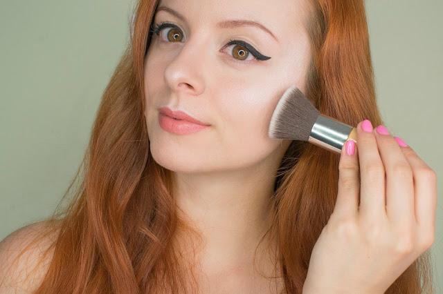 [443.] Pędzle flat-top do makijażu mineralnego- czym się od siebie różnią?