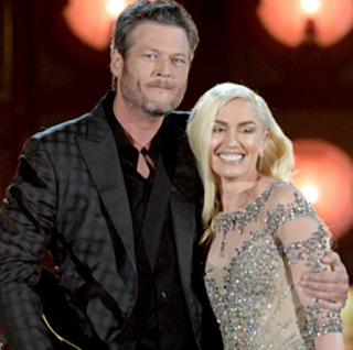 Blake Shelton and Gwen Stefani perform Go Ahead and Break My Heart at the 2016 Billboard Music Awards. Watch now at JasonSantoro.com