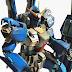 Custom Build: PG 1/60 RX-178 Gundam Mk-II Titans Diorama