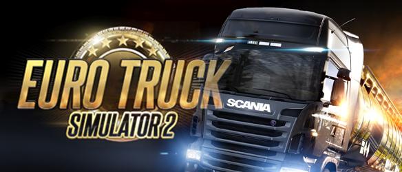 Euro Truck Simulator 2 Plus Semua DLC