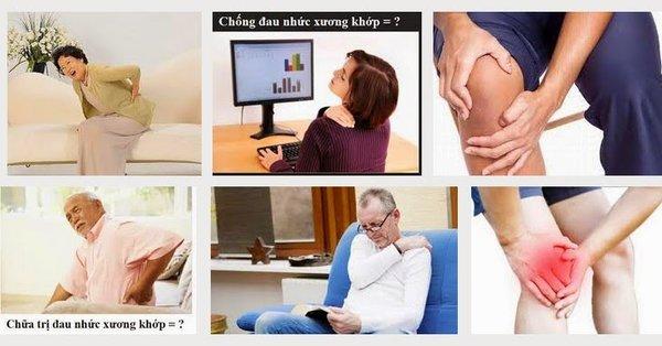 Sử dụng nấm linh chi xua tan đau nhức xương khớp