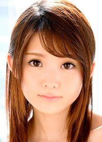 Actress Rui Hiduki