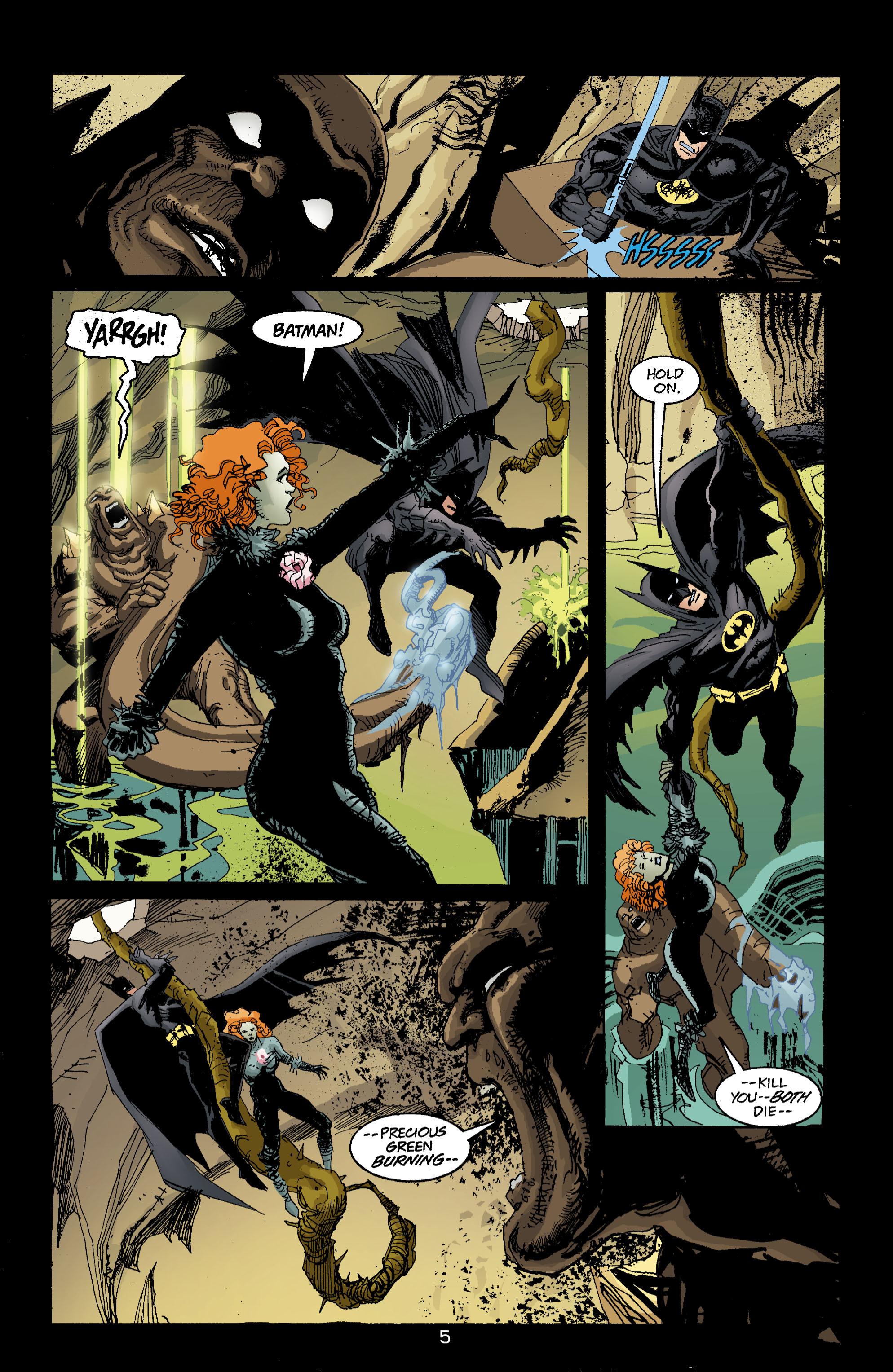 Detective Comics (1937) 735 Page 4