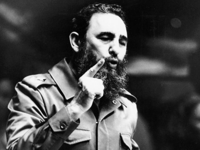 Sucesos Tucumanos Fidel Castro Cinco De Sus Legendarias Frases