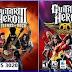 Jual Kaset Game PC Guitar Hero Lengkap