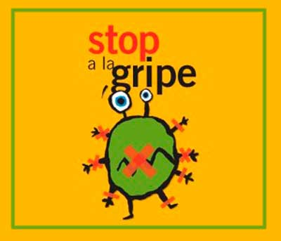 PROYECTO GRIPE A
