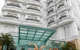 Noor Hotel yang Menarik di Bandung