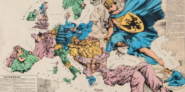 Το αθέατο γεωπολιτικό παίγνιο σε Βαλκάνια και Ανατολική Μεσόγειο