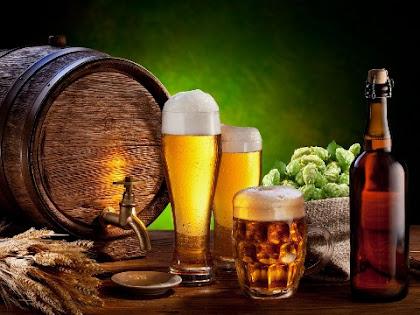 Terbukti! Alkohol Lebih Berbahaya dari Ganja