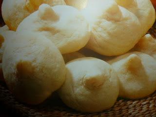 la cucian egiziana - ghiribuyet qsetena dolci