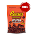 FREE Reese's Peanut Butter Cups