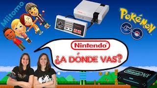 Futuro de Nintendo