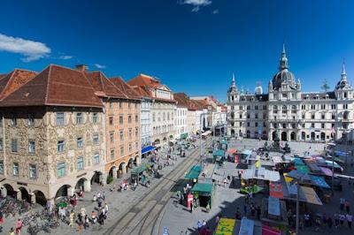 Преимущества изучения немецкого в Австрии
