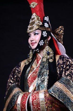 traditional mongolian clothing clothes costumes native costume google exotic mongolia ethnic folk culture