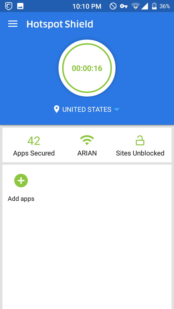 Android vpn for netflix