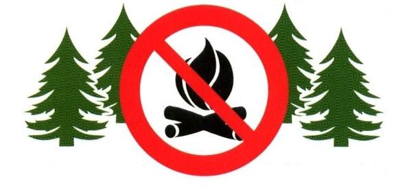 Запрет мангалы