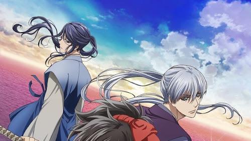 Se anuncia nuevo video promocional y la incorporación de diez voces para el elenco del anime Kochoki: Wakaki Nobunaga