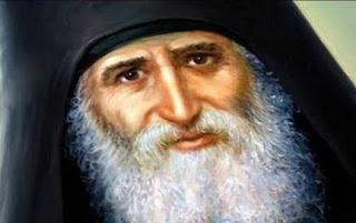 Συγκλονιστικό ηχητικό ντοκουμέντο: Ακούστε τον Άγιο Παΐσιο να μιλά για όσα θα έρθουν